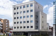 株式会社明和流通センター外観画像