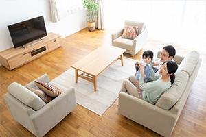家賃収入という、将来の収益力を相続する