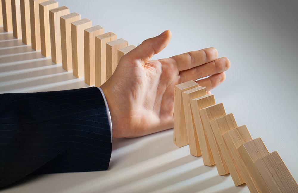 ペイオフなどのリスクから資産を守る